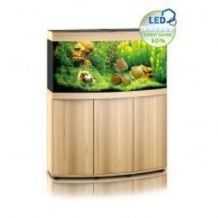 Juwel Vision 260 Aquarium & Cabinet Light Wood